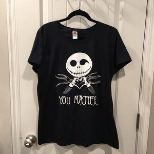 Jack t-shirt. Never worn